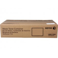 WASTE TONER CONTAINER 008R13089 -33000pg  ORIGINAL XEROX WC 7120