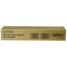 WASTE TONER BOTTLE TYPE 811 -40000pg  ORIGINAL RICOH SP C811DN
