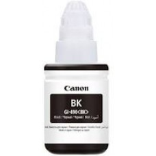 CARTUS BLACK GI-490BK 135ML ORIGINAL CANON PIXMA G1400 CISS