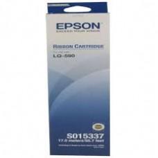RIBON BLACK C13S015337 ORIGINAL EPSON LQ-590