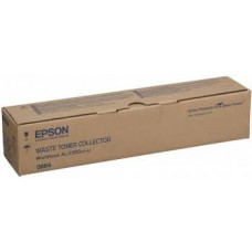 WASTE TONER COLLECTOR C13S050664  -25000pg/75000pg ORIGINAL EPSON WORKFORCE AL-C500DN