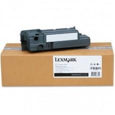 WASTE TONER BOX C734X77G 25K ORIGINAL LEXMARK C734N