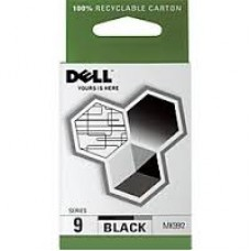 CARTUS BLACK MK992 / 592-10211 ORIGINAL DELL 926