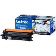 CARTUS TONER BLACK TN130BK- 2500pg  ORIGINAL BROTHER HL-4040CN