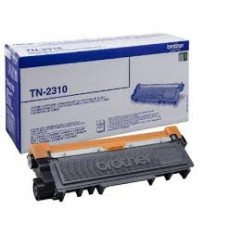 CARTUS TONER BLACK TN2310 1200pg ORIGINAL BROTHER DCP-L2500D