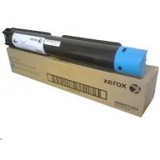 CARTUS TONER CYAN 006R01464 15000pg ORIGINAL XEROX WC 7120