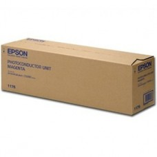 UNITATE CILINDRU MAGENTA C13S051176 -30000pg  ORIGINAL EPSON ACULASER C9200