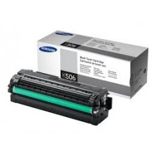 CARTUS TONER BLACK CLT-K506L 6000pg  ORIGINAL SAMSUNG CLP-680ND