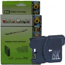BROTHER DCP-J315W CARTUS BLACK LC985BK COMPATIBIL