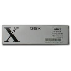 CARTUS TONER 106R00370 1500pg ORIGINAL XEROX DWC PRO 535