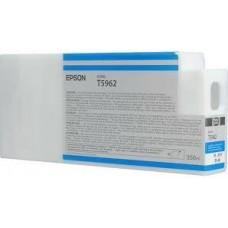 CARTUS CYAN C13T596200 350ML ORIGINAL EPSON STYLUS PRO 7900