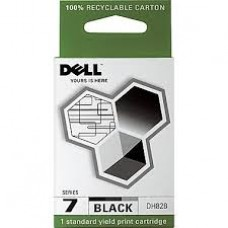 CARTUS BLACK DH828 / 592-10224 ORIGINAL DELL 966