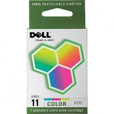 CARTUS COLOR KX703 / 592-10279 ORIGINAL DELL 948
