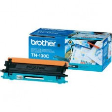 CARTUS TONER CYAN TN130C -1500pg  ORIGINAL BROTHER HL-4040CN