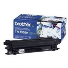 CARTUS TONER BLACK TN135BK- 5000pg ORIGINAL BROTHER HL-4040CN