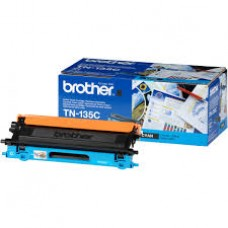 CARTUS TONER CYAN TN135C -4000pg ORIGINAL BROTHER HL-4040CN
