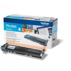 CARTUS TONER CYAN TN230C - 1400pg ORIGINAL BROTHER HL-3040CN