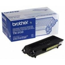 CARTUS TONER BLACK TN3130- 3500pg  ORIGINAL BROTHER HL-5240
