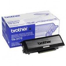 CARTUS TONER BLACK TN3170 -7000pg  ORIGINAL BROTHER HL-5240