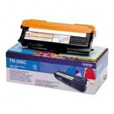 CARTUS TONER CYAN TN320C -1500pg  ORIGINAL BROTHER HL-4150CDN