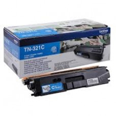 CARTUS TONER CYAN TN321C- 1500pg  ORIGINAL BROTHER HL-L8250CDN