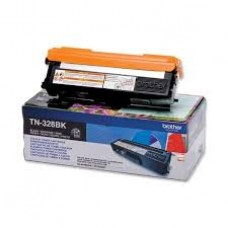 CARTUS TONER BLACK TN328BK -6000pg  ORIGINAL BROTHER HL-4570CDW