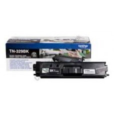 CARTUS TONER BLACK TN329BK -6000pg  ORIGINAL BROTHER HL-L8350CDW