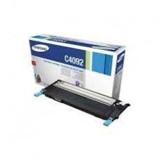 CARTUS TONER CYAN CLT-C4092S 1000pg  ORIGINAL SAMSUNG CLP-310