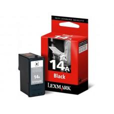 CARTUS BLACK NR.14A 18C2080E ORIGINAL LEXMARK X2650