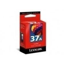 CARTUS COLOR NR.37A 18C2160E ORIGINAL LEXMARK X3650
