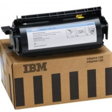 CARTUS TONER RETURN 28P2494 20K ORIGINAL IBM INFOPRINT 1120