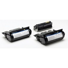 CARTUS TONER RETURN 75P4301 5K ORIGINAL IBM INFOPRINT 1332