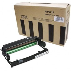 PHOTOCONDUCTOR KIT 75P5712 30K ORIGINAL IBM INFOPRINT 1412