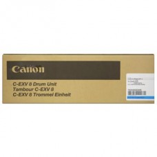 UNITATE CILINDRU CYAN C-EXV8 -40000pg ORIGINAL CANON IRC 3200