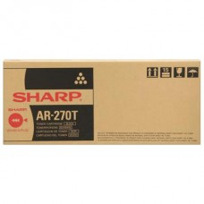 CARTUS TONER AR270LT 25K ORIGINAL SHARP AR 235