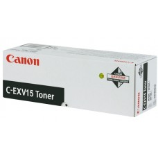CARTUS TONER C-EXV15 47K 2000G ORIGINAL CANON IR 7086