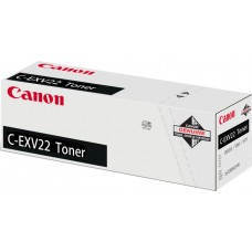 CARTUS TONER C-EXV22-48000pg  2200G ORIGINAL CANON IR 5055