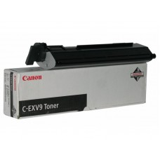 CARTUS TONER BLACK C-EXV9BK 23000pg 636G ORIGINAL CANON IR 3100