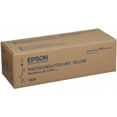 UNITATE CILINDRU YELLOW C13S051224 50K ORIGINAL EPSON WORKFORCE AL-C500DN
