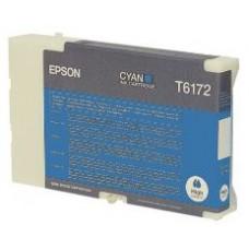 CARTUS CYAN C13T617200 7K 100ML ORIGINAL EPSON BUSINESS B500DN