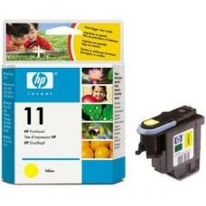 CAP IMPRIMARE YELLOW NR11 C4813A 8ML ORIGINAL HP BI 2200