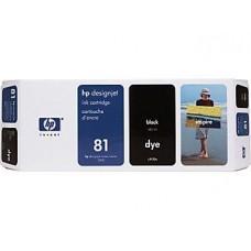CARTUS BLACK NR81 C4930A 680ML ORIGINAL HP DESIGNJET 5000