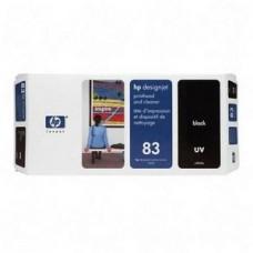 CAP IMPRIMARE & CLEANER BLACK NR83 C4960A ORIGINAL HP DESIGNJET 5000