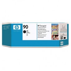 CAP IMPRIMARE & CLEANER BLACK NR90 C5054A ORIGINAL HP DESIGNJET 4000