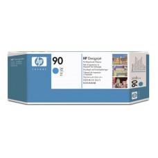 CAP IMPRIMARE & CLEANER CYAN NR90 C5055A ORIGINAL HP DESIGNJET 4000