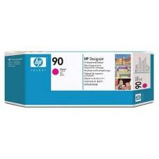 CAP IMPRIMARE & CLEANER MAGENTA NR90 C5056A ORIGINAL HP DESIGNJET 4000