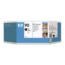CARTUS BLACK NR90 C5058A 400ML ORIGINAL HP DESIGNJET 4000