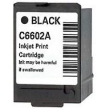 CARTUS BLACK C6602A 18ML ORIGINAL HP ADDMASTER IJ6000