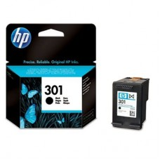 CARTUS BLACK NR301 CH561EE 3ML ORIGINAL HP DESKJET 2050