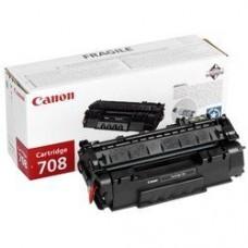 CARTUS TONER CRG-708-2500pg ORIGINAL CANON LBP 3300